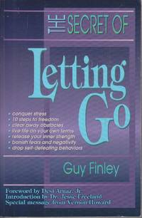 image of The Secret of Letting Go