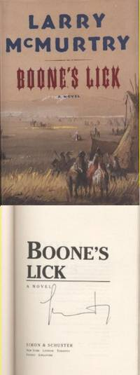 image of Boone's Lick.