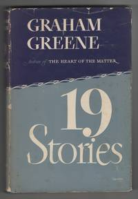 Nineteen Stories [1st]
