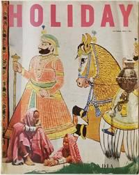 Holiday Magazine.  1953 - 10.