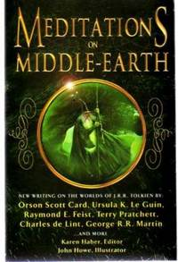 image of Meditations on Middle Earth