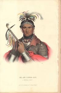 Ki-On-Twog-Ky a Seneca Chief