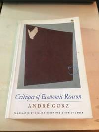 image of Critique of Economic Reason