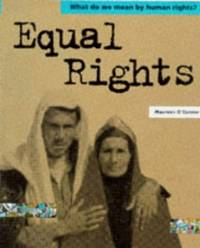 HUMAN RIGHTS:EQUAL RIGHTS