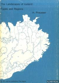 The Landscapes of Iceland. Types and Regions