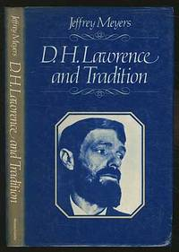 D.H. Lawrence and Tradition