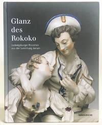 Glanz Des Rokoko: Ludwigsburger Porzellan Aus Der Sammlung Jansen