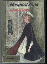 HOSPITAL ZONE by  Mary Stolz - Hardcover - from Windy Hill Books and Biblio.com
