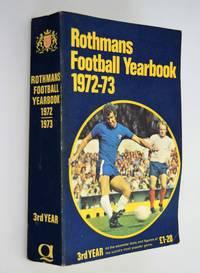 Rothman's Football Year Book 1972-73