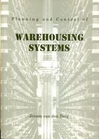 Planning and Control of Warehousing Systems