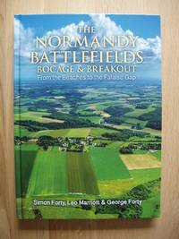 image of The Normandy Battlefields  -  Bocage and Breakout