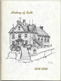 HISTORY OF BATH TOWNSHIP