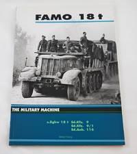 FAMO 18 t - Military Machine