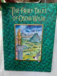 image of The Fairy Tales of Oscar Wilde