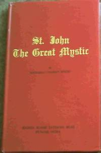St. John The Great Mystic