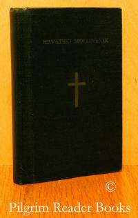 image of Hrvatski Molitvenik po Mariji k Isusu