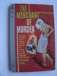 The Merchant of Murder