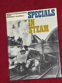 Specials in Steam
