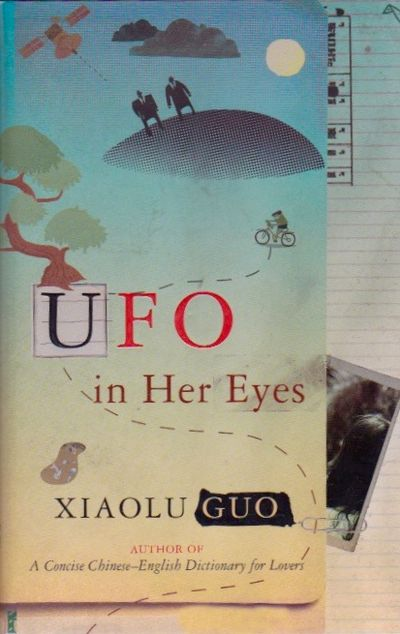 London: Chatto & Windus, 2009. First Edition, First Printing. 8vo., 200 pages. SIGNED by Xiaolu Guo ...