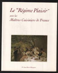 image of Le régime plaisir avec les Maîtres cuisiniers de France