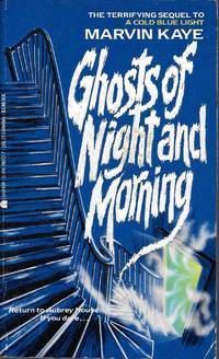 image of Ghosts of Night and Morning