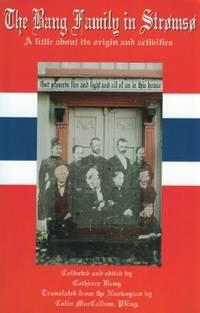 Bang Family in StrømsøThe