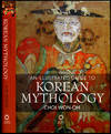 image of An Illustrated Guide to Korean Mythology