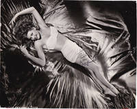 Cover Girl (Original photograph from the 1944 film, inscribed by Hayworth)