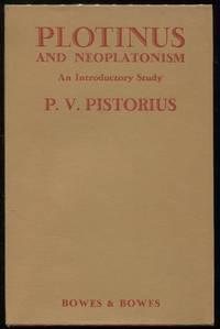Plotinus and Neoplatonism