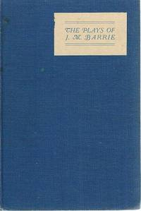 image of The Old Lady Shows Her Medals: The Plays Of J. M. Barrie