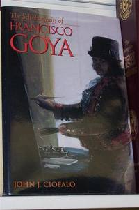 The Self-Portraits of Francisco Goya