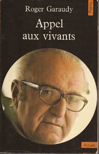 image of Appel aux vivants; A Call to the Living (Unofficial title translation)