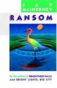 Ransom [Paperback] [Sep 12, 1985] McInerney, Jay