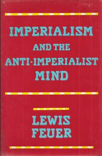 image of Imperialism and the Anti-Imperialist Mind