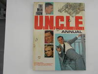 The Man from UNCLE Annual