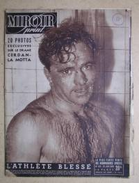 Miroir Sprint No. 159. 20 Juin 1949.
