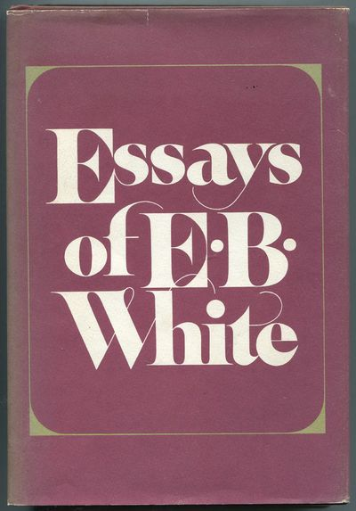 New York: Harper & Row Publishers, 1977. Hardcover. Near Fine/Near Fine. First edition. Light foxing...