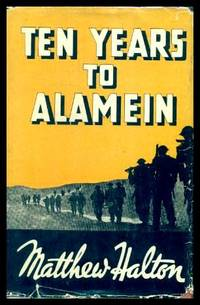 image of TEN YEARS TO ALAMEIN