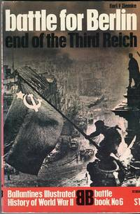 Battle for Berlin: End of the Third Reich (BB Battle Book No. 6)