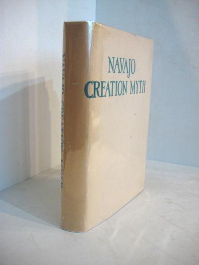 Santa Fe, NM: Museum of Navajo Ceremonial Art, 1942. First Edition. Cloth. Near fine/near fine. 8vo....
