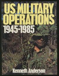 US Military Operations 1945-1985