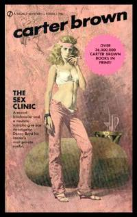 image of THE SEX CLINIC - A Danny Boyd Mystery