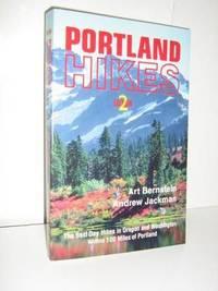 Portland Hikes, 2nd Edition