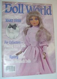 National Doll World, April 1989