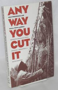 Any way you cut it, Meat processing and small-town America