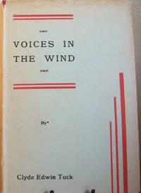 image of Voices in the Wind.