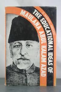 The educational ideas of Maulana Abul Kalam Azad