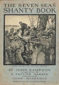 The Seven Seas Shanty Book