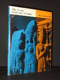 The Erotic Sculpture of India