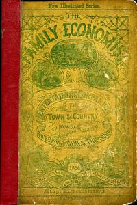 image of The Family Economist : Volume First